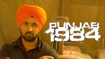Punjab 1984 (2014)
