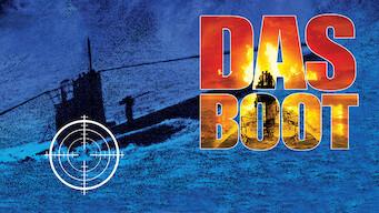 Das Boot: Theatrical Cut (1981)