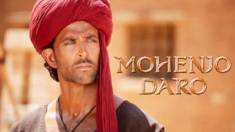 Mohenjo Daro (2016)