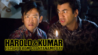 Harold & Kumar Escape from Guantanamo Bay (2008)