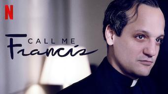 Call Me Francis (2016)