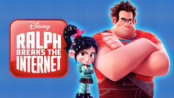 Ralph Breaks the Internet: Wreck-It Ralph 2 (2018)