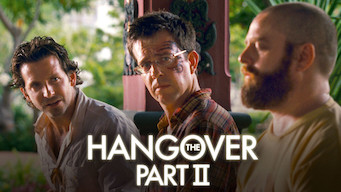 The Hangover: Part II (2011)