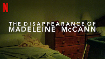 The Disappearance of Madeleine McCann (2019)