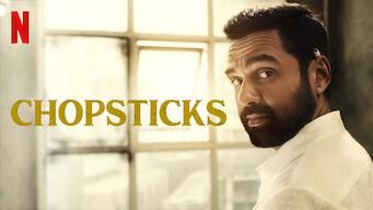 Chopsticks (2019)