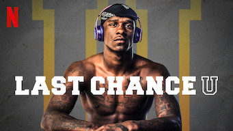 Last Chance U (2019)