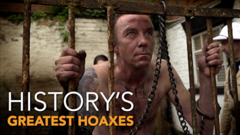 History's Greatest Hoaxes (2016)