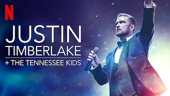 Justin Timberlake + the Tennessee Kids (2016)