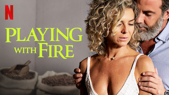 Playing with Fire (2019)