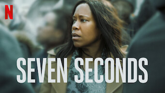Seven Seconds (2018)