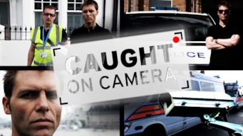 Caught on Camera (2015)