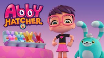 Abby Hatcher, Fuzzly Catcher (2019)