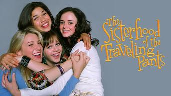 The Sisterhood of the Traveling Pants (2005)