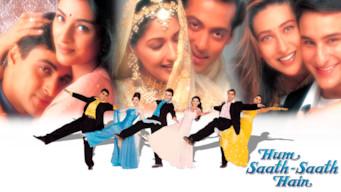 Hum Saath-Saath Hain (1999)