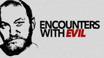 Encounters with Evil (2016)