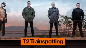 T2: Trainspotting (2017)