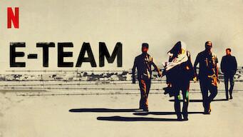 E-Team (2014)
