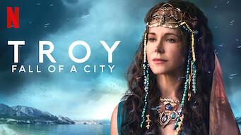 Troy (2018)