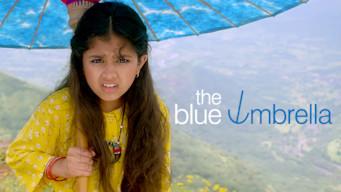 The Blue Umbrella (2005)