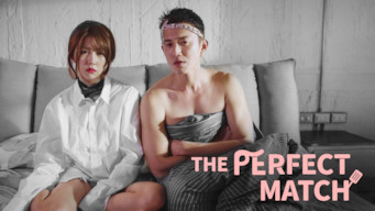 The Perfect Match (2017)