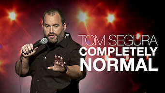 Tom Segura: Completely Normal (2014)