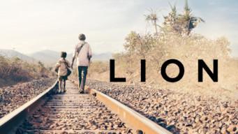 Lion (2016)