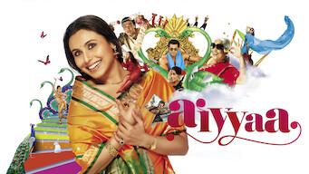 Aiyyaa (2012)