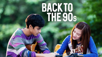 Back to the 90s (2015)