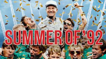 Summer of '92 (2015)