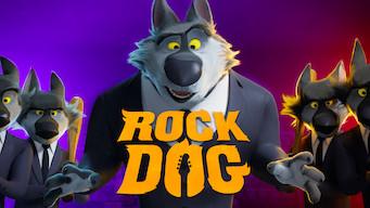 Rock Dog (2017)