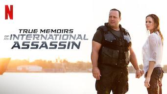 True Memoirs of an International Assassin (2016)