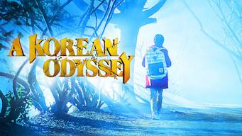 A Korean Odyssey (2017)