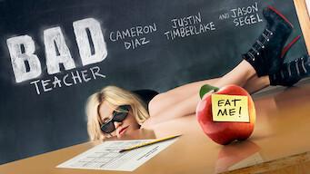 Bad Teacher (2011)