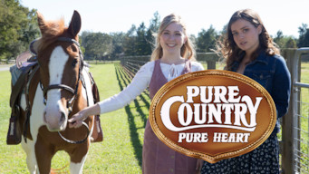 Pure County: Pure Heart (2017)