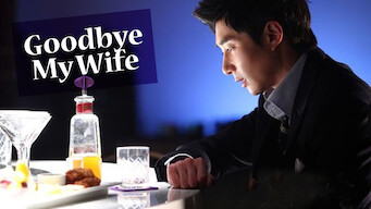 Goodbye My Wife (2012)