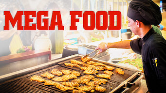 Mega Food (2013)