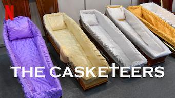 The Casketeers (2019)