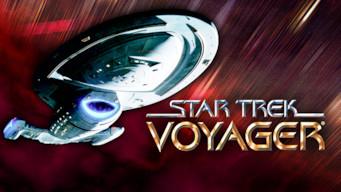 Star Trek: Voyager (2000)