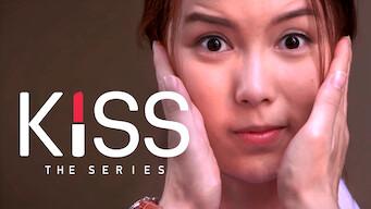 Kiss The Series (2016)