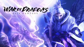 PILI Fantasy: War of Dragons (2019)