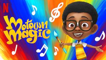 Motown Magic (2019)