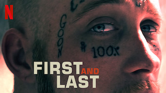 First and Last (2018)