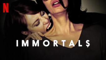 Immortals (2018)