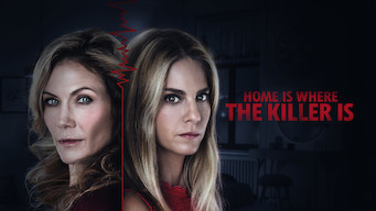 Home Is Where the Killer Is (2019)