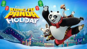 Kung Fu Panda: Holiday (2010)