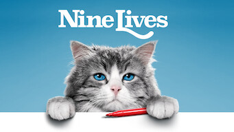 Nine Lives (2016)