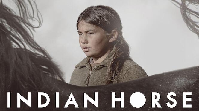 Indian Horse on Netflix Canada
