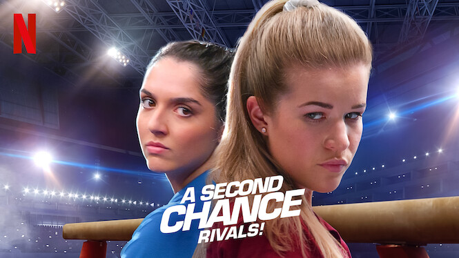 A Second Chance:  Rivals! on Netflix Canada