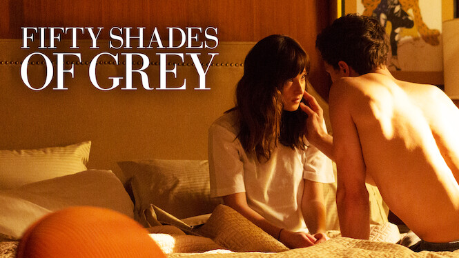 Netflix of 2 50 gray shades Is 'Fifty