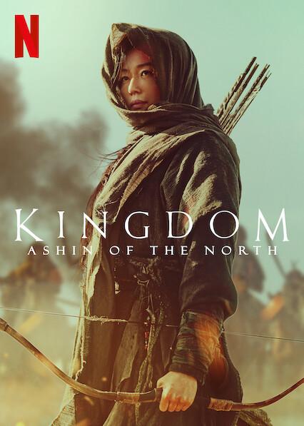 Kingdom: Ashin of the North on Netflix Canada